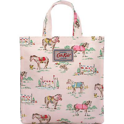 Cath Kidston Children's Pony Mini Handbag, Pink