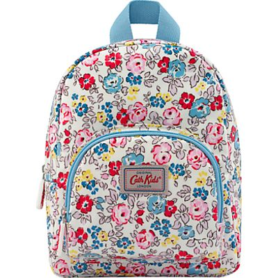 5055913946223 | Cath Kidston Children s Walton Rose Mini Rucksack  Multi