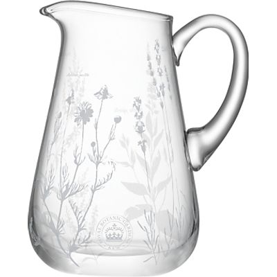 5012548535796 | Kew Royal Botanic Gardens Glass Jug Store