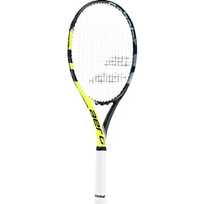 3324921395746 | Babolat Aero Junior 26 Tennis Racket  Black Yellow Store