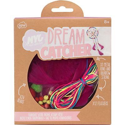 NPW Make Your Own Dreamcatcher Jewellery Kit