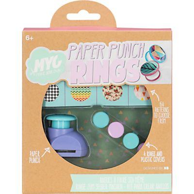 NPW Make Your Own Rings Jewellery Kit