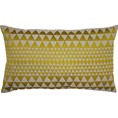 5021253037785   Niki Jones Embroidered Isosceles Cushion Store
