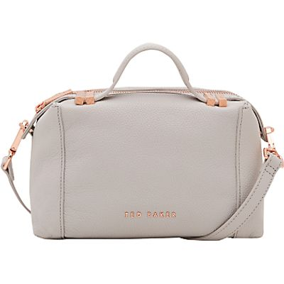 5054787016414   Ted Baker Albett Small Leather Tote Bag Store