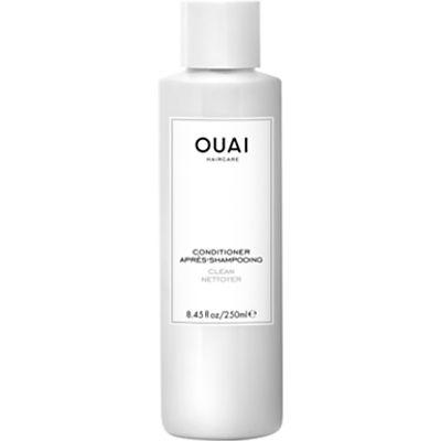 OUAI Clean Conditioner, 250ml