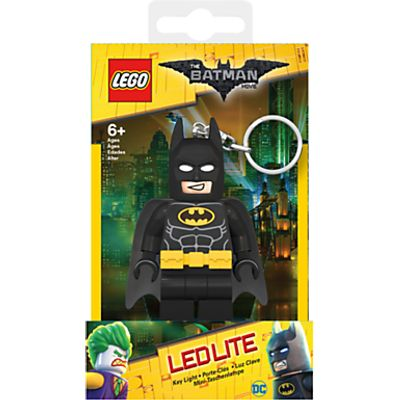 5055308530624 | LEGO The LEGO Batman Movie Keylight  Assorted Store