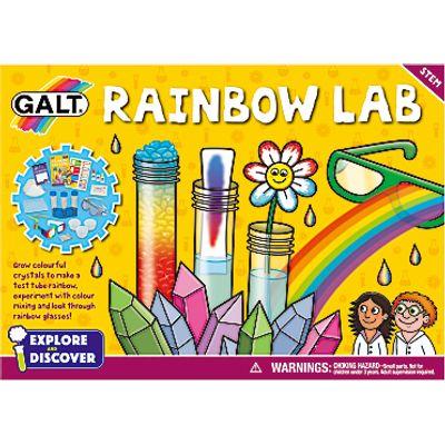 5011979579522   Galt STEM Robo Rainbow Lab Store