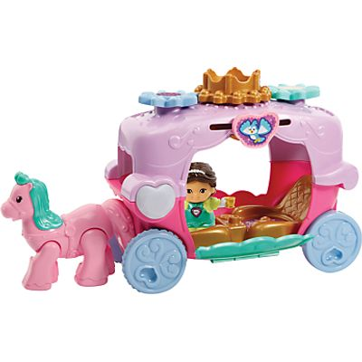 3417761985038 | VTech Princess Lily Carriage Store