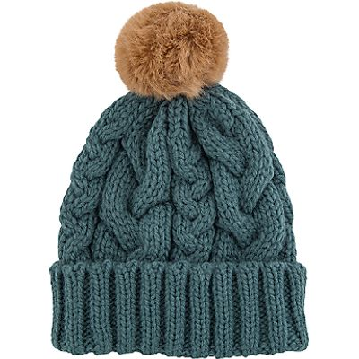 Powder Charlotte Pom Pom Hat