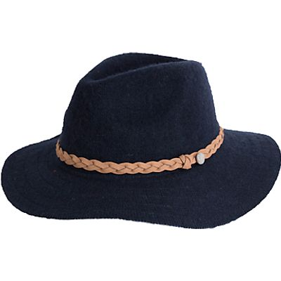 Powder Katie Wool Blend Trilby Hat