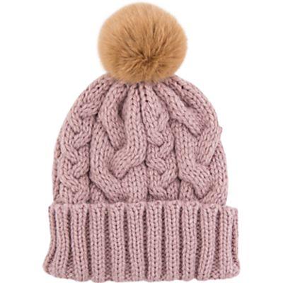 Powder Charlotte Pom Pom Hat