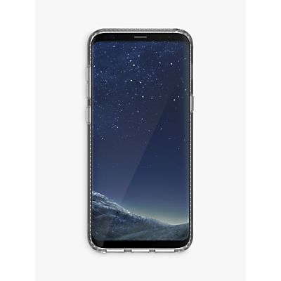 5055517376082 | tech21 Pure Clear Case for Samsung Galaxy S8 Plus Store