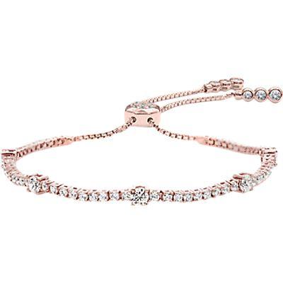 CARAT* London Phoebe Slider Bracelet