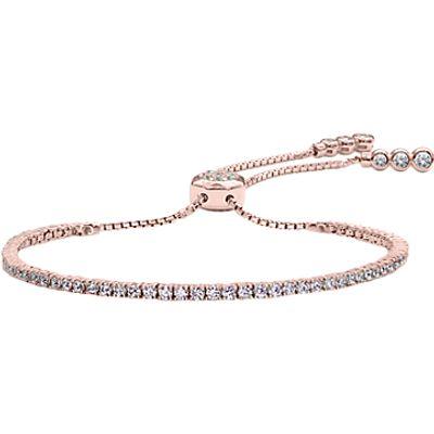 CARAT* London Lexi Slider Bracelet