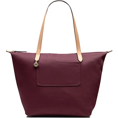 Radley Pocket Essentials Fabric Large Tote Bag, Pink