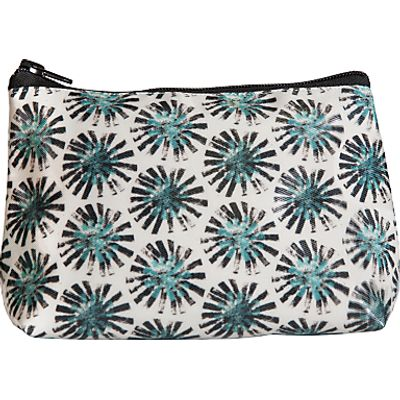IzziRainey Dandelion Oil Skin Make-up Bag