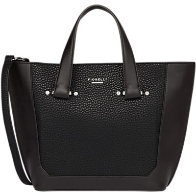 Fiorelli Tisbury Mini Tote Bag, Black Casual Mix