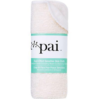 Pai Dual Effect Sensitive Skin Cloth, Pack of 3
