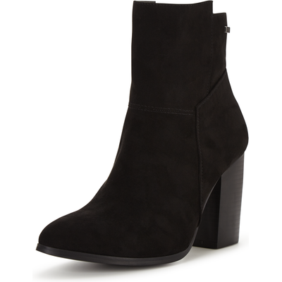Firetrap Inca Panelled Ankle Boots