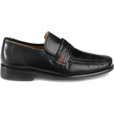 Clarks Aston Mind Slip On Shoes