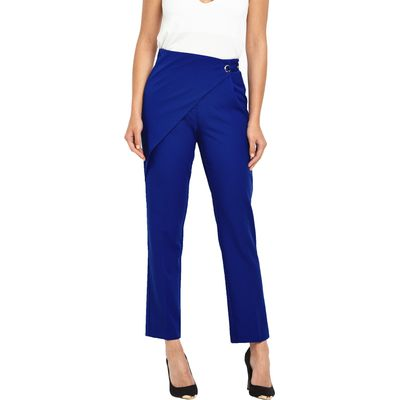 V By Very Wrap Over Trousers
