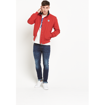 North Sails Bernard Fleece Lined Jacket