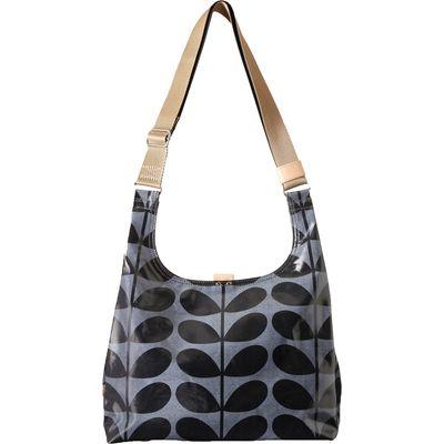 Orla Kiely Midi Sling Shoulder Bag