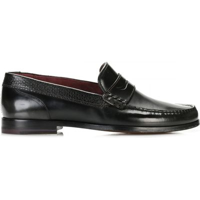 Ted Baker Rommeo High Shine Loafers