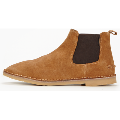 Hush Puppies Selby Suede Chelsea Boots