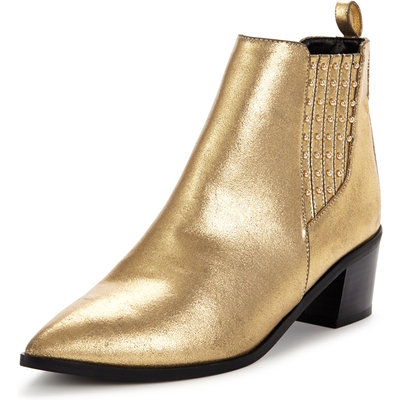 Office Amber Stud Detail Chelsea Boots