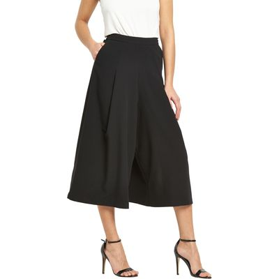 V By Very Wide Leg Culotte Trousers