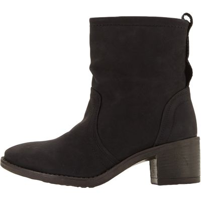 Dune Polizzi Slouch Ankle Boots