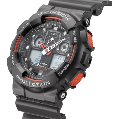 Casio G Shock Watch - SGW-400HD