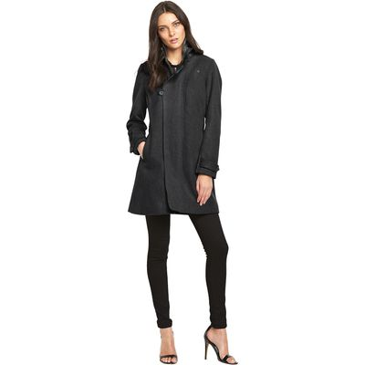 G-Star Raw Wool Slim Coat