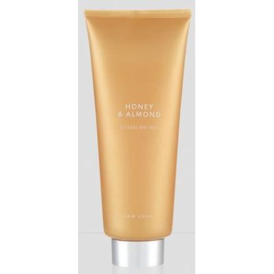 Honey and Almond Body Wash New Look