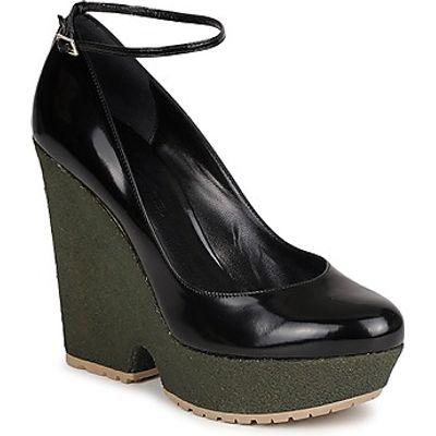 Sonia Rykiel  LOCK  women's Court Shoes in black