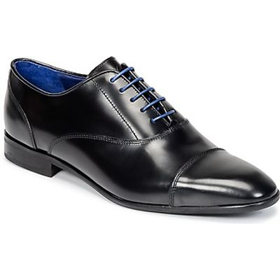 Azzaro  RAEL  men's Casual Shoes in black