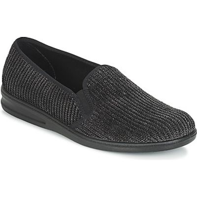 Romika  PRESIDENT 122  men's Slippers in black