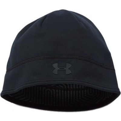 Under Armour  Womens Elements Fleece Beanie - Black  women's Beanie in black