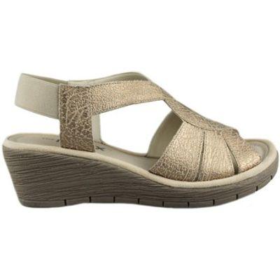 Flexx  AMMAPETE  women's Sandals in brown
