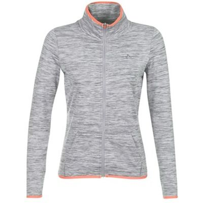 Only Play  AMABELLE  women's Sweatshirt in grey
