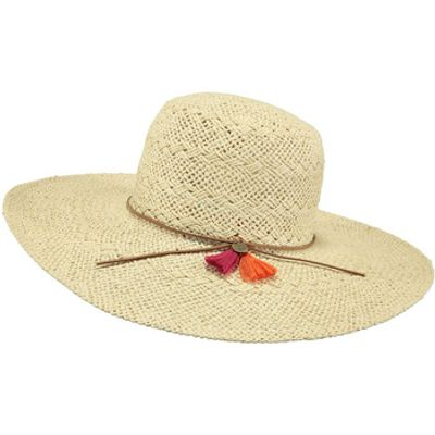 Barts  Kallas Hat - Wheat  women's Hat in multicolour
