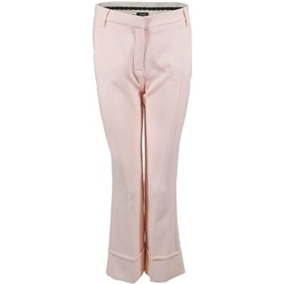 Denny Rose  73DR12007 Trousers Women Pink  women's Trousers in pink