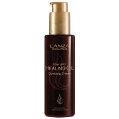 654050260053 | L Anza Keratin Healing Oil Combing Cream  140ml  Store