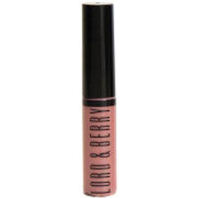 Lord & Berry Skin Lip Gloss (various colours) - Mise En Scene
