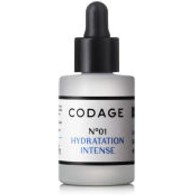 CODAGE Serum N.01 Intense Moisturizing Serum (10ml)