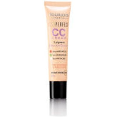 Bourjois CC Cream Foundation - Beige Rose