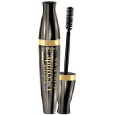 Bourjois Volume 1 Seconde Mascara - Ultra Black (12ml)