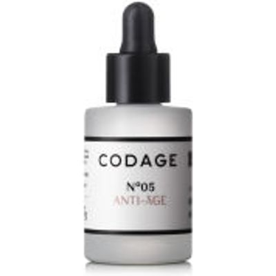 CODAGE Serum N.05 Anti-Ageing Serum (10ml)