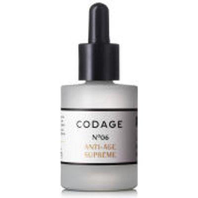 CODAGE Serum N.06 Anti-Ageing Supreme Serum (30ml)